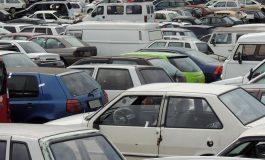 Quase 80 veículos apreendidos em blitze nas ruas de Curitiba vão a leilão