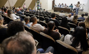 Audiências Públicas apresentam minutas da Alteração do Plano de Saneamento Básico e novo contrato com a Sanepar