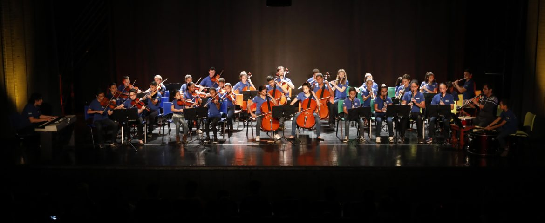 Orquestra do Garoto Cidadão realizará o 2º Concerto Itinerante por cidades da região