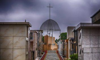 Finados: Atenção para datas limites de reforma e limpeza de túmulos