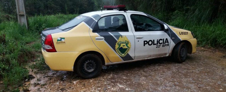 Corpo de homem sem a cabeça é encontrado em área rural na Grande Curitiba