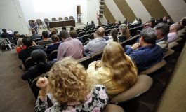Audiência Pública da LOA apresenta projeções para 2019
