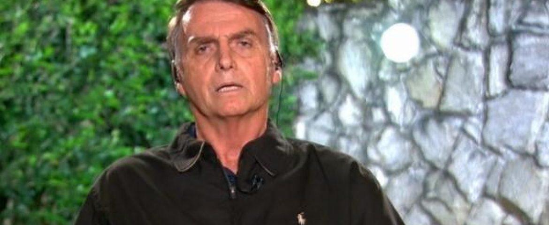 Com anemia, Bolsonaro deve ficar longe da campanha por mais uma semana