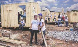 ONG vai construir 23 moradias de emergência neste feriadão em Curitiba e Araucária