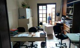 Ladrão que atacou setor de infectologia em Campo Largo pode estar contaminado