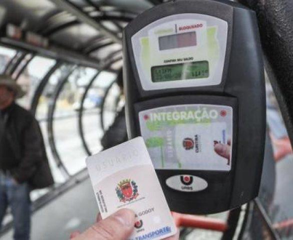 Nova tecnologia aumenta segurança e funções do cartão-transporte