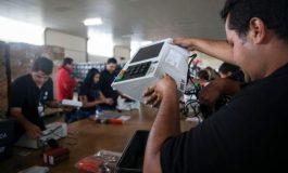 Urnas questionadas por partido de Bolsonaro passarão por verificação no Paraná