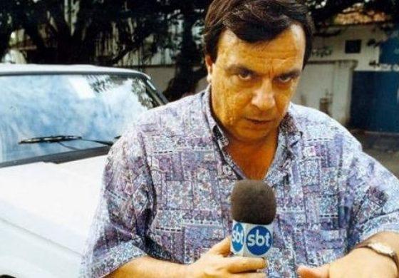Morre Gil Gomes, o apresentador que marcou época no programa do SBT 'Aqui Agora'