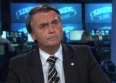Jair Bolsonaro afirma que não vai a debates neste segundo turno
