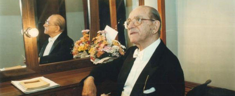 OSP apresenta concerto gratuito em homenagem aos 100 anos de Alceo Bocchino