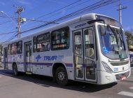 Ônibus do Triar circulam com horários de dia útil na terça-feira(30)