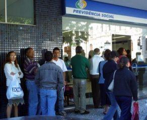 Aposentadoria automática por idade no INSS já chega a 17,3% do total