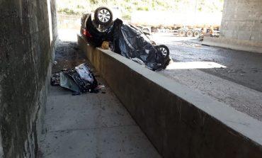 Fortes imagens de acidente com morte na Rodovia do Xisto apontam que caminhoneiro mentiu em sua versão