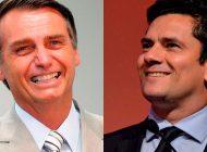 Sergio Moro não comenta convite, mas também não descarta participar de governo Bolsonaro