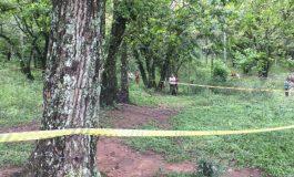Homem baleado é encontrado morto em área de invasão
