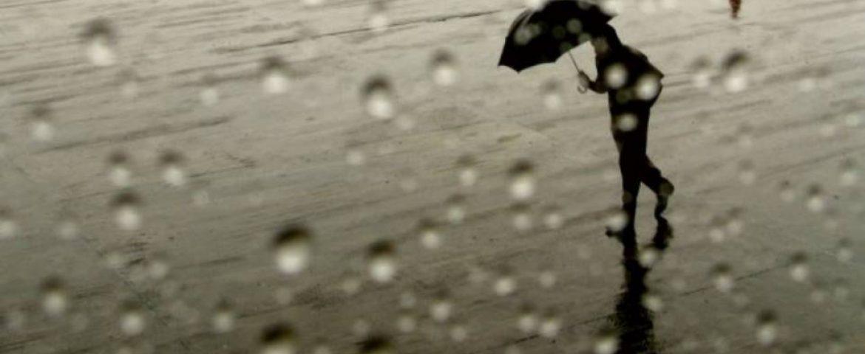 INMET emite alerta laranja de tempestade com possibilidade de granizo no Paraná
