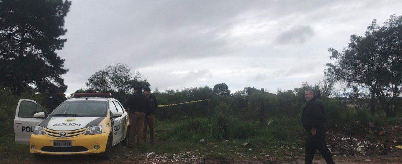 Garota é encontrada morta em matagal na RMC com indícios de tortura