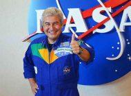 Bolsonaro confirma Marcos Pontes para o Ministério da Ciência e Tecnologia