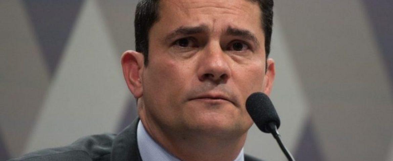 Convite de Bolsonaro será objeto de 'discussão e reflexão', diz Moro