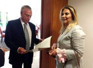 Cida e Temer podem anunciar nova ponte ligando o Brasil ao Paraguai até o fim do ano