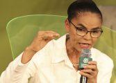 Marina Silva declara voto crítico a Haddad no segundo turno da eleição