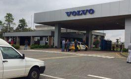 Vigilante da Volvo sai em defesa de trabalhador em assalto e morre baleado