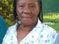 Mulher com mal de Alzheimer desaparece na região do bairro Água Verde