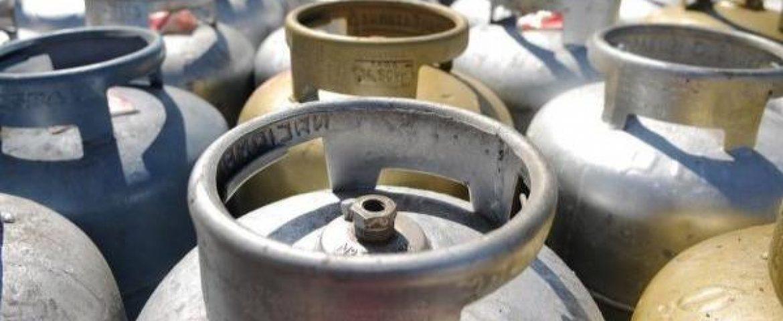 Preço do botijão de gás vai subir até 9% a partir desta terça-feira, diz sindicato