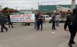 Pais denunciam abuso sexual de criança dentro de creche em Piraquara