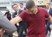 Em depoimento, suspeito diz que Edison Brittes pretendia castrar jogador Daniel