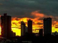 Resto do feriadão terá sol e chuva no domingo em Curitiba e no Litoral
