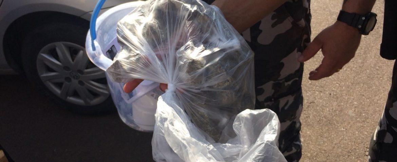 Quadrilha que usava apartamento para fabricar drogas é presa em Curitiba