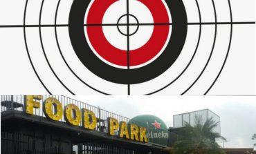 No mês de inauguração  Gun Village lança desafio especial de tiro ao alvo aos clientes
