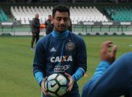 Polícia prende suspeitos de crime macabro que vitimou ex-jogador do Coritiba