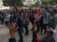 Veja o resultado da votação do indicativo de greve do transporte coletivo