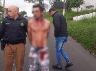 Padrasto é preso por espancar menino de um ano e quatro meses em Curitiba