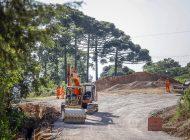 Asfalto: Avenida Independência terá mais de 5km e avenida São Casemiro 4,7km