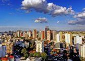 Seis municípios detém 25% do PIB nacional; Curitiba está nesta lista