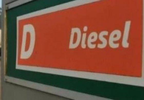 Petrobras aumenta o preço médio do diesel no período de 16 a 31 de dezembro
