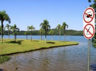 Defesa Civil alerta sobre perigos de nadar em cavas e lagos