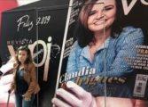 Cláudia Rodrigues diz que foi humilhada por segurança de shopping em Curitiba