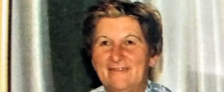 Leocádia Dibas, senhora desaparecida no centro de Araucária é encontrada morta