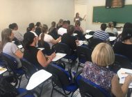 Profissionalização: Araucária inicia curso de Cuidados com Idosos em Domicílio
