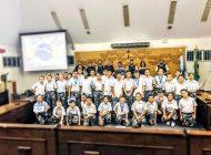Guarda Mirim está com inscrições abertas para 2019