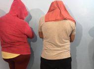 Casal é preso em Araucária suspeito de sequestrar e manter vítima em cárcere privado