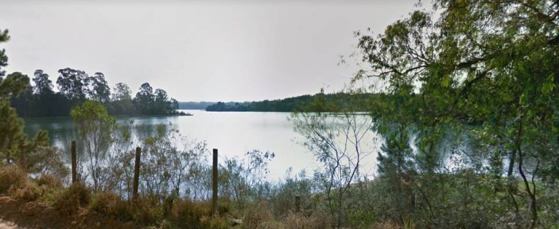 Corpo de jovem é encontrado na Represa do Passaúna