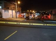 Após discussão, mulher mata homem a facadas em Colombo