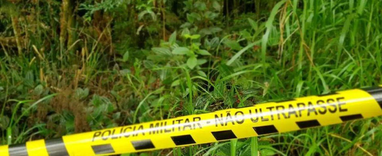 Polícia é recebida a tiros ao tentar realizar abordagem em Piraquara