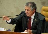 Marco Aurélio determina soltura de todos os presos em 2ª instância, inclusive Lula