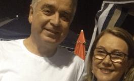 Homem acusado de matar e assar esposa em churrasqueira será julgado na próxima semana